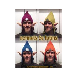Bonnet lutin simple
