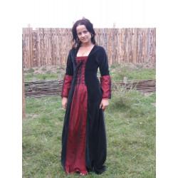 """Robe gothique """"Fairy""""..."""